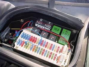 1997 Volvo 850 Fuse Box Diagram : 1997 850 won 39 t start fuel pump tests good new fuel pump ~ A.2002-acura-tl-radio.info Haus und Dekorationen