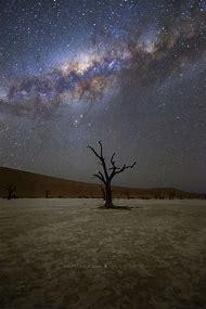 Milky Way Example