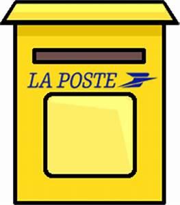 Boites Aux Lettres La Poste : objets divers ~ Dailycaller-alerts.com Idées de Décoration