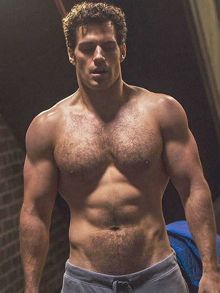 henry body cavill workout diet plan routine transformation superman born