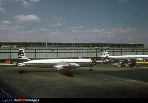 Douglas DC-7C Seven Seas (G-AOII) Aircraft Pictures ...