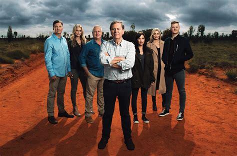 SBS's Logie-award winning series First Contact returns ...