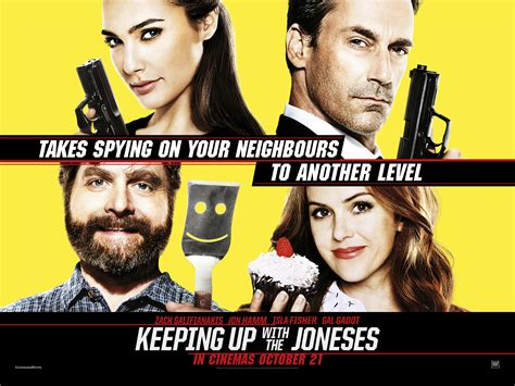 keeping up with the joneses hcmoviereviews