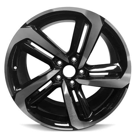 """Everything you need to know about pricing, specs, features, fuel economy. New 19"""" Aluminum Wheel Rim for 2018-2020 Honda Accord 19x8 ..."""