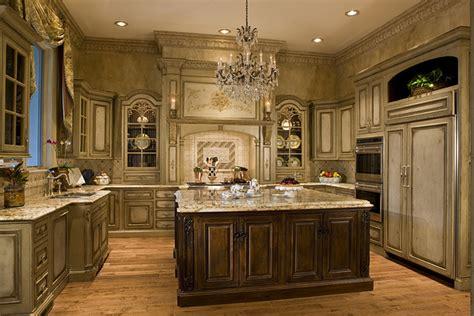 Luxury Kitchen Design Potomac Md