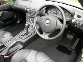 Filebmw Z3 30i 2001  Flickr  The Car Spy (6)jpg