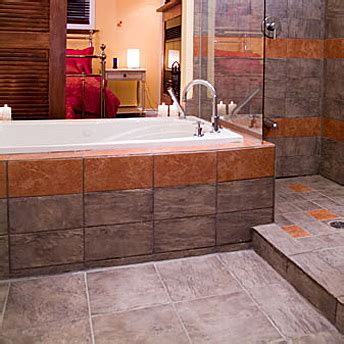 les couvre planchers pour la salle de bain guides de planification rona