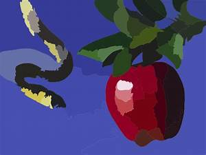 Apple And Snake Clip Art at Clker.com - vector clip art ...