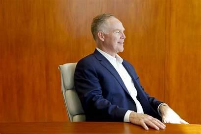 Armstrong Alan Cos Ceo Williams President Tulsaworld