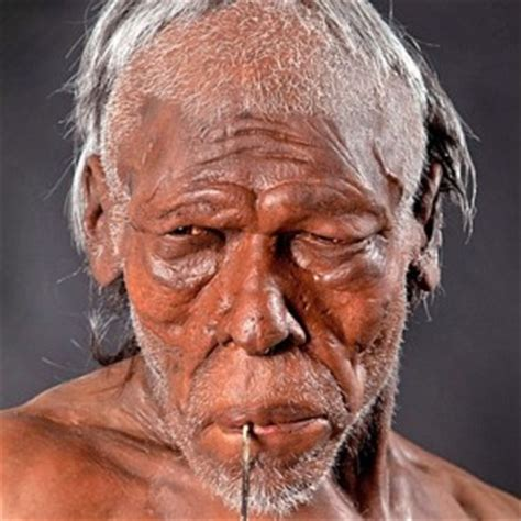 Did The First Modern Humans To Settle In Britain Look Like