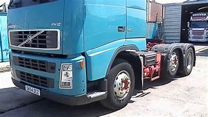 Volvo Fh12 460 Bhp