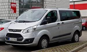 Ford Custom 9 Sitzer : ford transit custom wikipedia ~ Jslefanu.com Haus und Dekorationen