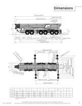 Grove GMK6400 - Manitowoc Cranes - PDF Catalogs