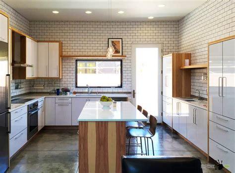 Кухня с островом 100 лучших идей дизайна на фото