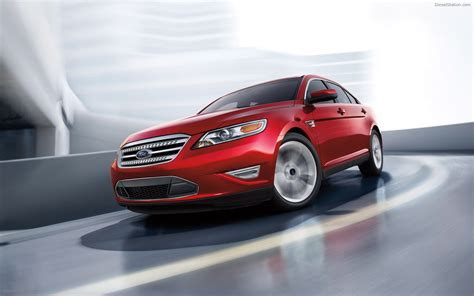 2012 Ford Taurus Sho by Ford Taurus Sho 2012 Widescreen Car Picture 01 Of