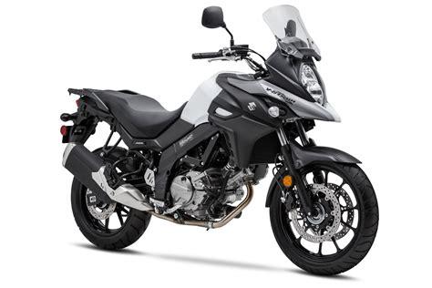 Suzuki V Strom 2019 by 2019 Suzuki V Strom 650 Guide Total Motorcycle