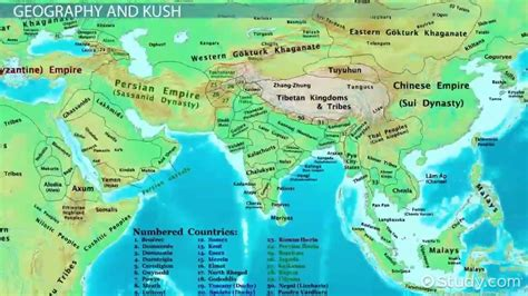 Culinary Resume Exles by Geography Of Early Settlements In Kush Canaan