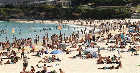 Naked Brit Tourist Sparks Massive Search After Skinny