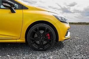 Jante Renault Clio 4 : essai renault clio iv rs cup 200 ch pour le quotidien ~ Voncanada.com Idées de Décoration