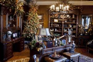 Hooker Furniture Corporation by Decking The Home Office For Christmas Hooker Furniture