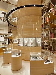 Louis Vuitton Store Interior Maison louis vuitton roma ...