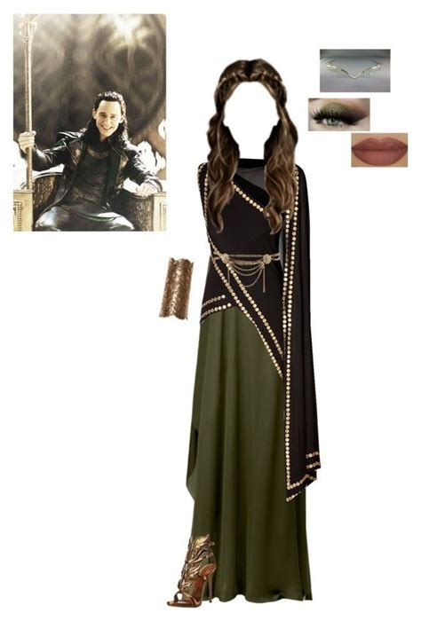 Lady Loki Things I Wish Lived In My Closet Loki