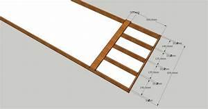 Lackiertes Holz Abschleifen : shuffleboard bauen spielstra e spielger te ~ Buech-reservation.com Haus und Dekorationen