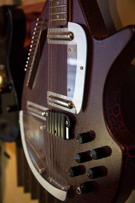 sitar guitar electric rogue str pro reverb