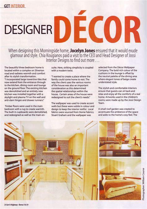 interior design articles stunning interior design ideas magazine ideas decoration