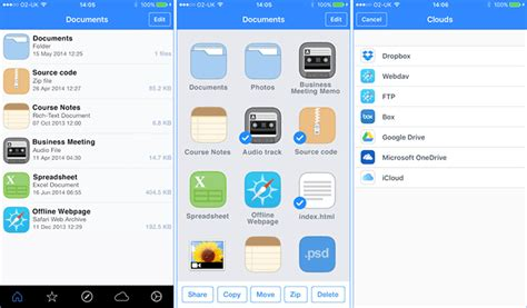 iphone file manager best iphone file manager apps organize your files and