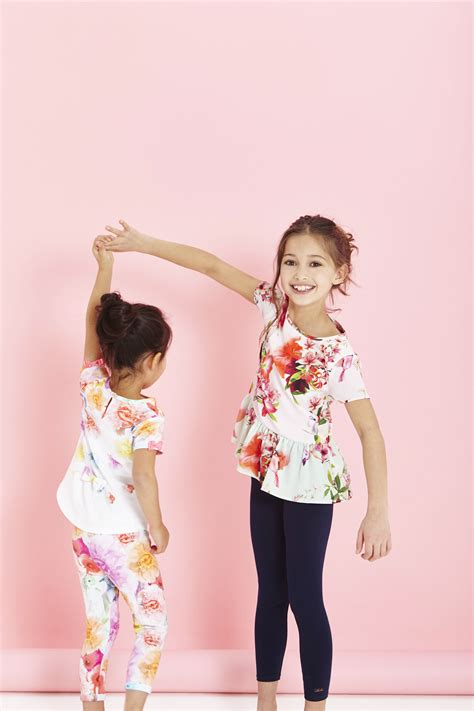 ross bolger freya danson hatcher for ted baker kids s