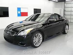 Buy Used 2003 Infiniti G35 Sport Coupe 6 Speed Manual Bose