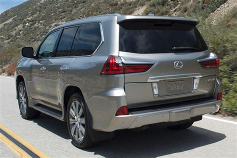 Used 2016 Lexus Lx 570 For Sale
