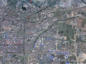 Biggest Ghost Cities in China