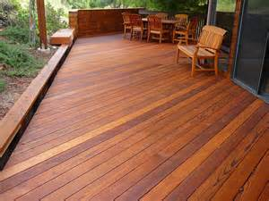 Red Wood Decking by Redwood Deck Amp Shingle Siding Cal Preserving
