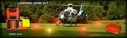 Landing Zone Lz Helicopter Kit Ledlights Kits