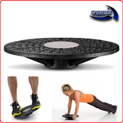 Pedana Propriocettiva by Pedana Propriocettiva Balance Board Cor Sportdanza Fitness