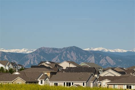 Colorado First-time Homebuyer Down Payment And Mortgage
