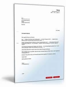 Außerordentliche Kündigung Mietvertrag : fristlose k ndigung vertrag muster zum download ~ Lizthompson.info Haus und Dekorationen