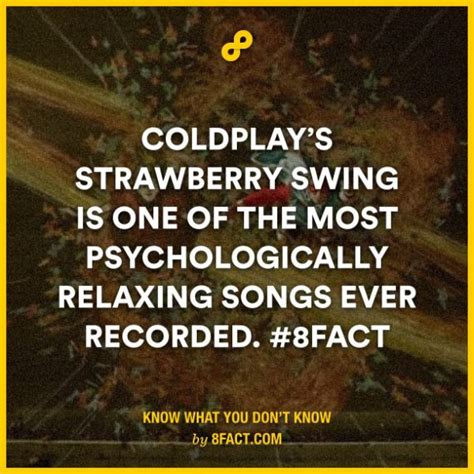 strawberry swing coldplay coldplay s strawberry swing is one of the most