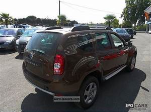 Pack Off Road Duster : 2012 dacia duster 1 5 dci 110 4x4 pack laureate loo car photo and specs ~ Maxctalentgroup.com Avis de Voitures