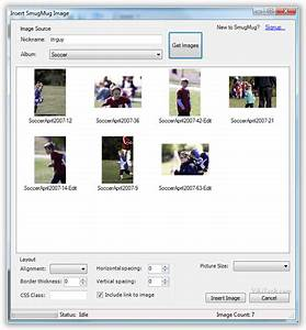 smugmug templates - top 10 photo and picture plugins for windows live writer