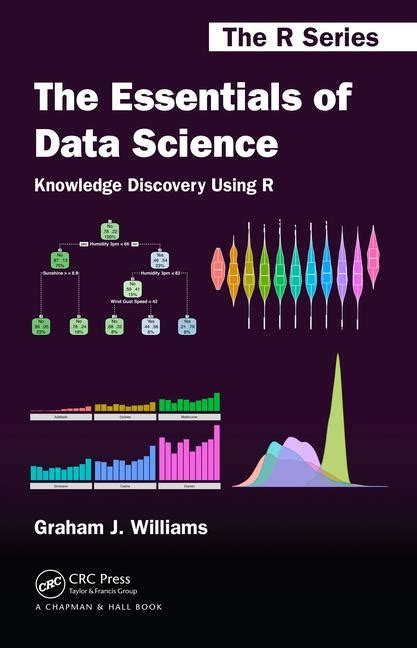 essentials  data science knowledge discovery