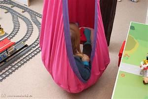 Hängesessel Für Kinderzimmer : kinderzimmer ideen 2 schaukeln und klettern auch im kinderzimmer mamahoch2 ~ Indierocktalk.com Haus und Dekorationen