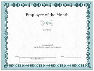employee of the month certificate template with picture - employee of the month certificate template emetonlineblog