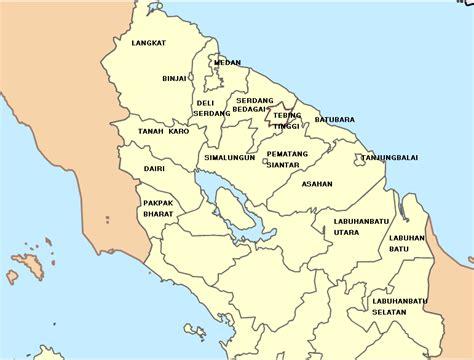 north sumatera province archi pelago fastfact