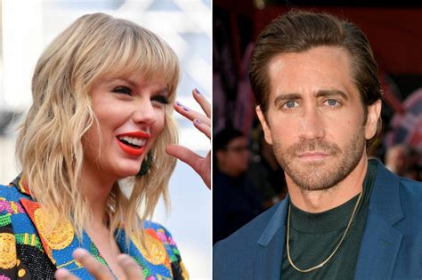 Taylor Swift fans troll Jake Gyllenhaal on Instagram with ...