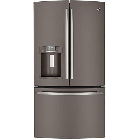Ge  Gfe29hmees  286 Cu Ft French Door Refrigerator