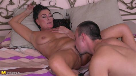 Mature Mother Having Taboo Sex With Son Porn D XHamster