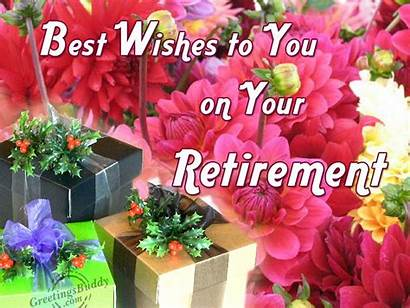 Retirement Wishes Wish Greetings Comment Leave